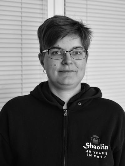 Marjaana Sjölund
