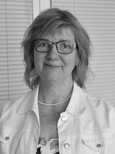 Tiina Sjölund