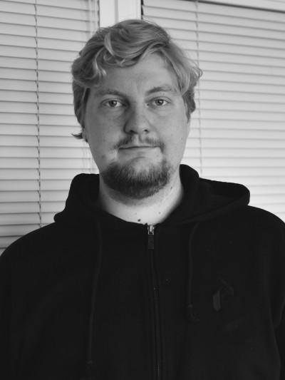 Kristian Sjölund